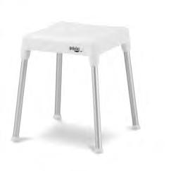 MoBaLux stołek prysznicowy dla osób niepełnosprawnych
