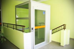winda dla niepełnosprawnych