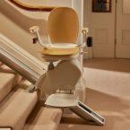 Krzesło schodowe ACORN IN (tor prosty)
