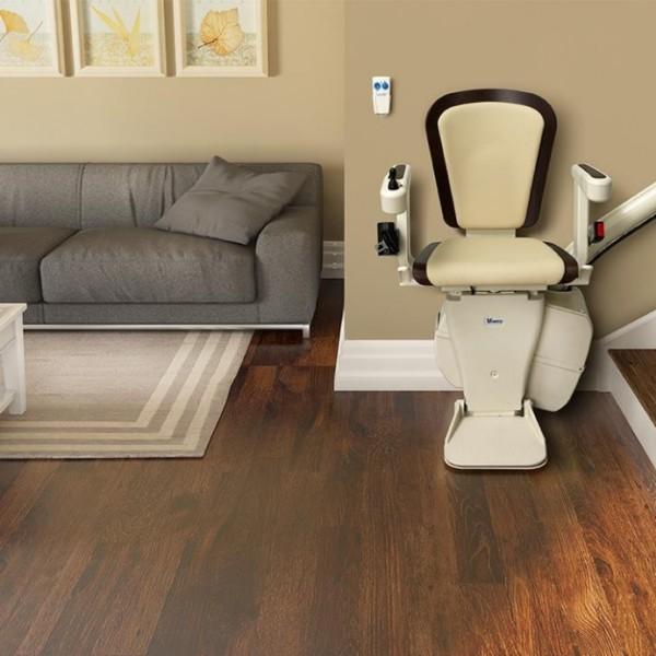 V64 Krzesło schodowe dla inwalidów