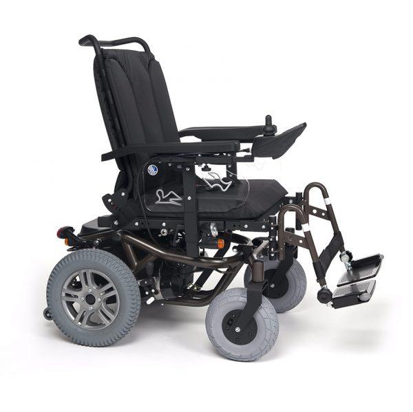 FOREST GT Wózek z napędem elektrycznym pokojowo-terenowy