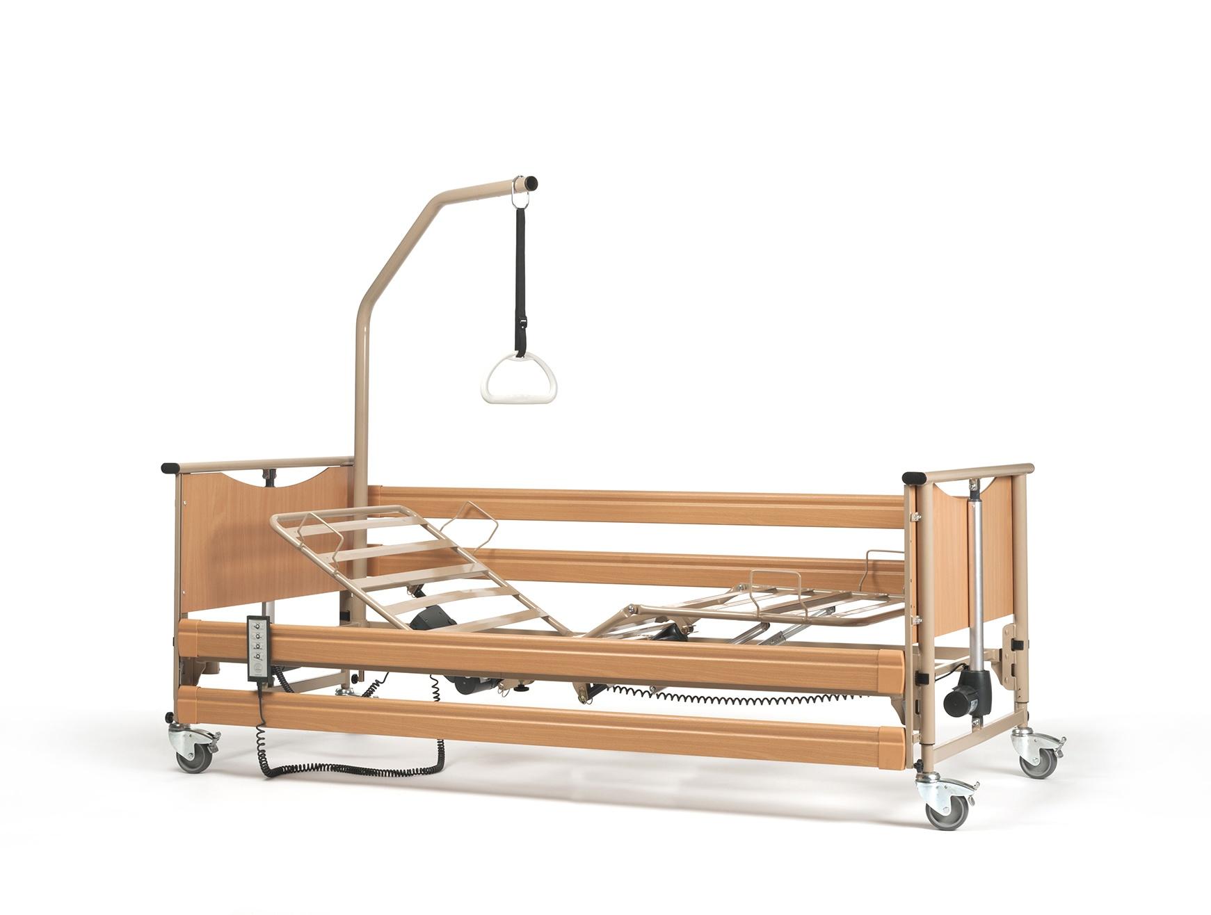 LUNA BASIC 2 Łóżko rehabilitacyjne