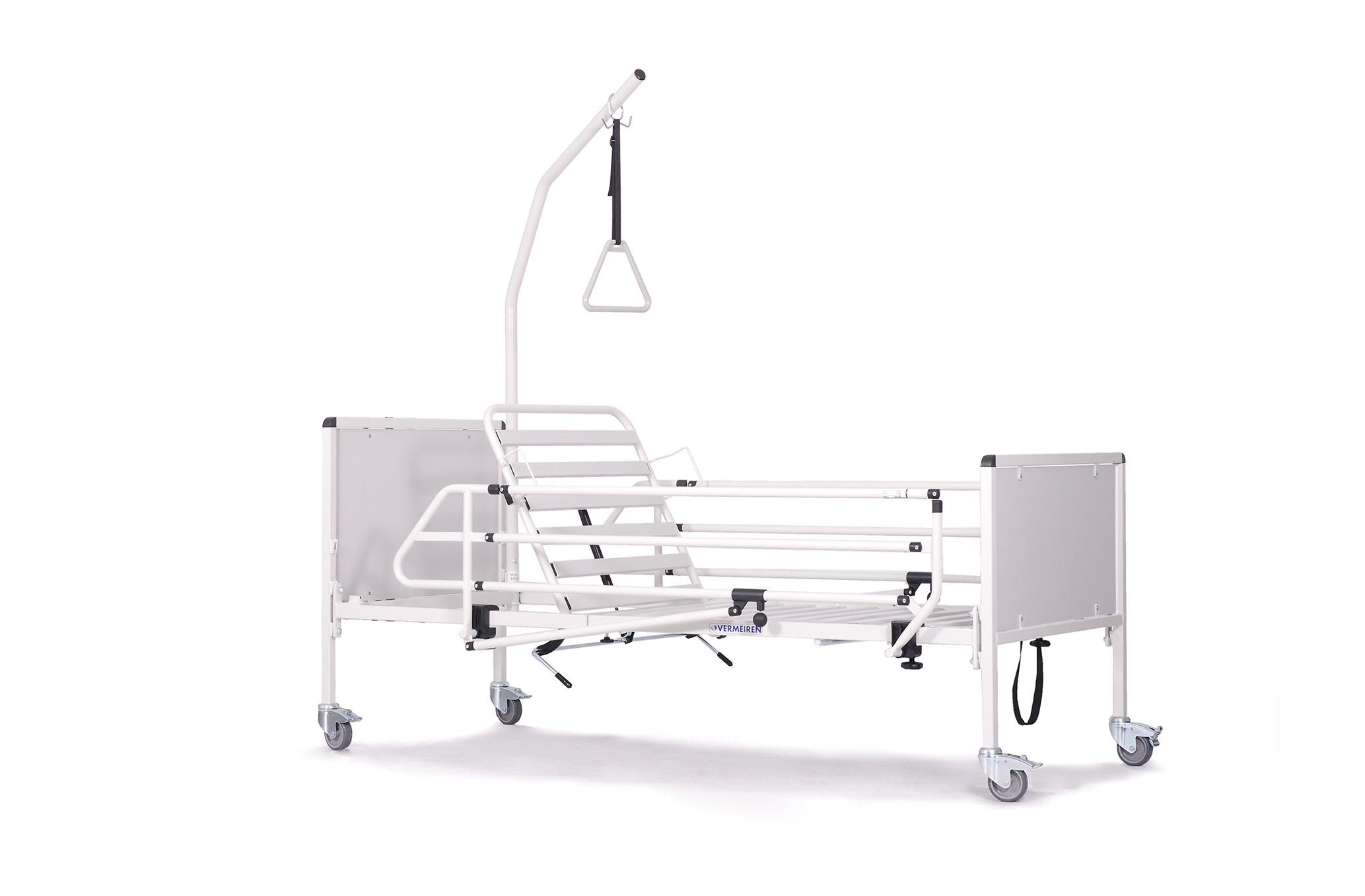 1035 Standardowe łóżko rehabilitacyjne