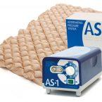 AS 1 Novacare materac zmiennociśnieniowy - bąbelkowy do I stopnia zagrożenia odleżynami w skali czterostopniowej EPUAP