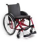 Offcarr Althea Wózek aktywny, składany, na szybkozłączach