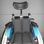 FLASH STAB 1.135.913 dziecięcy wózek inwalidzki spacerowy