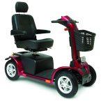 Victory 130 wózek inwalidzki, skuter z napędem elektrycznym