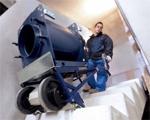 AAT Cargo Master serii A Schodołaz towarowy dla profesjonalistów