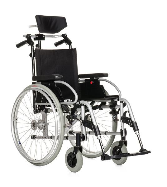 AVANTI – STAB 1.736.913 wysokiej jakości dziecięcy wózek spacerowy