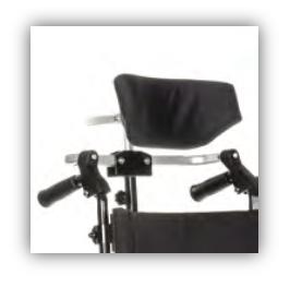 AVANTI – STAB 1.736.913 ręczny wózek inwalidzki