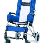 Ormesa Clip Wózek inwalidzki specjalny, dziecięcy, spacerowy, spersonizowany, doposażony