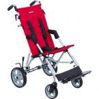 Patron Corzo Xcountry Wózek inwalidzki, specjalny, dziecięcy, typu parasolka terenowa z regulacjami, spersonizowany, doposażony