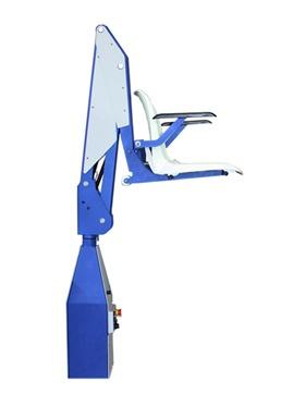 F100 Podnośnik basenowy dla osób niepełnosprawnych