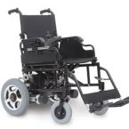 Flash elektryczny wózek inwalidzki