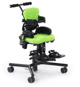 Jenx Junior Seat Fotelik rehabilitacyjny – wielofunkcyjny