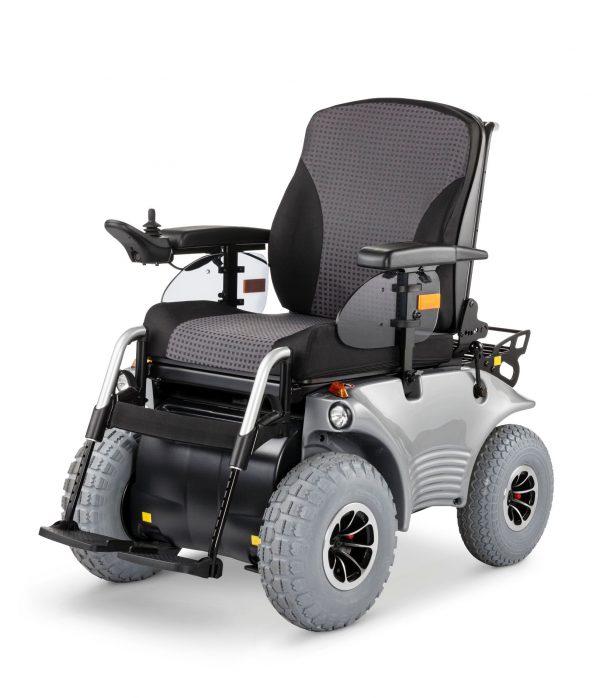 Meyra optimus 2 wózek inwalidzki elektryczny
