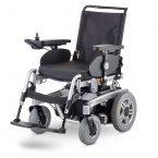 ICHAIR BASIC 1.609 wózek elektryczny z joystickiem dla osób niepełenosprawnych