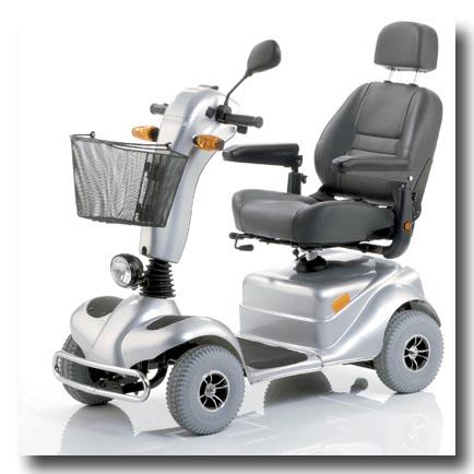 Cityliner 410+ 1.364 wózek inwalidzki elektryczny