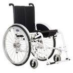 X2 JUNIOR 3.351-351 ręczny podstawowy wózek inwalidzki dla dzieci i młodzieży