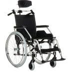 Vario STAB 1.750.913 ręczny wózek inwalidzki z krzyżakową ramą