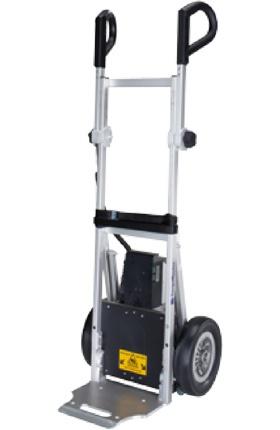 AAT Cargo Master Vario Max schodołaz transportowy dla osób niepełnosprawnych