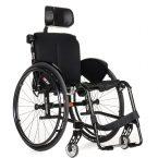 Xstar STAB 1.160.913 ręczny wózek inwalidzki