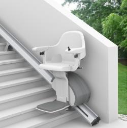 Krzesło schodowe HOMEGLIDE OUT (tor prosty)