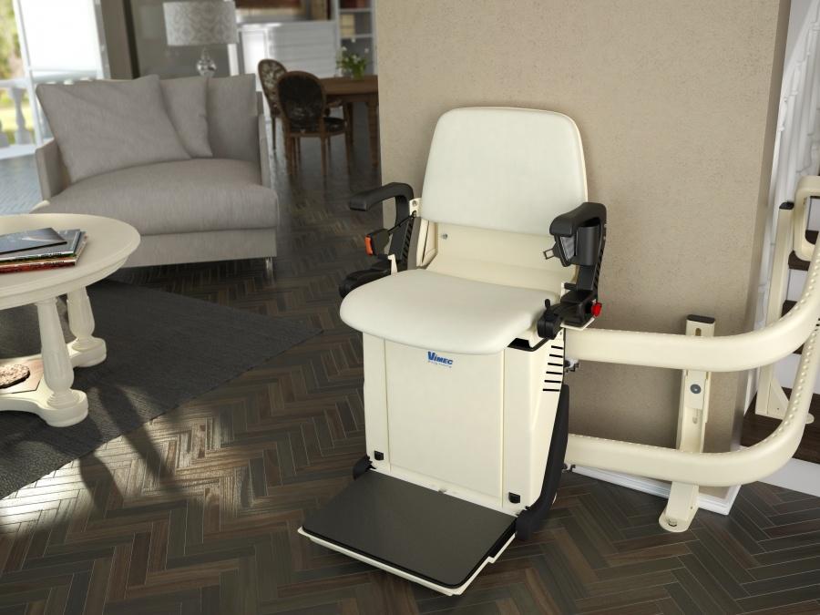 Elba Krzesełko Schodowe dla osób niepełnosprawnych