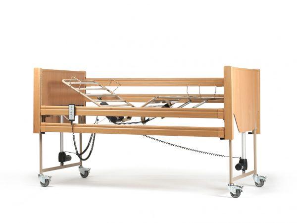 LUNA 2 Łóżko rehabilitacyjno pielęgnacyjne